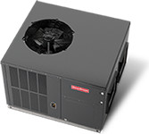 Lennox Raider Air and Heat Unit