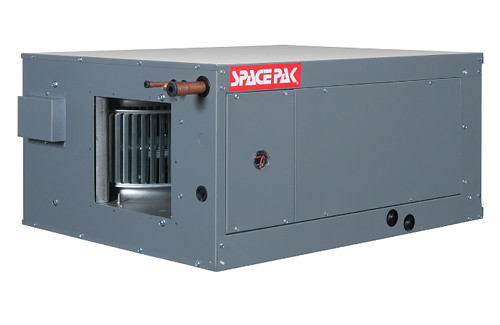 SpacePak Air Conditioning and Heating Solutions