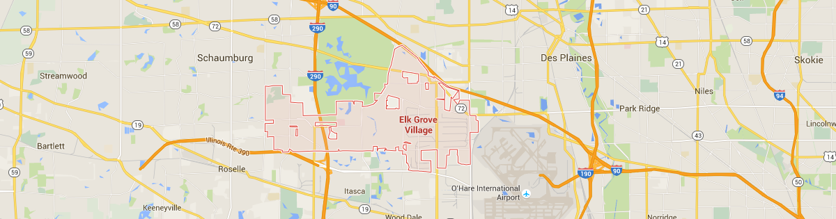 Furnace AC Repair Service and Installation Elk Grove IL