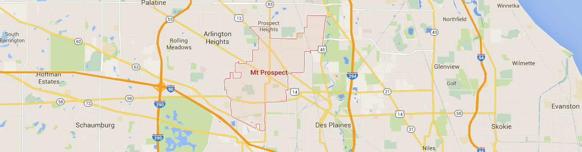 Furnace & AC Repair, Service, and Installation | Mount Prospect, IL